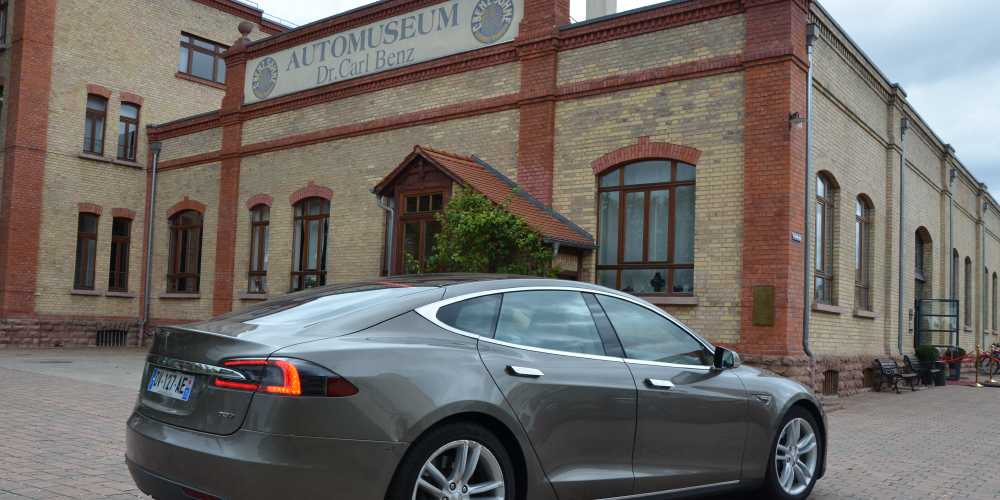 Road Tripping Around Europe in a Tesla Is Less Fun Than You'd Think