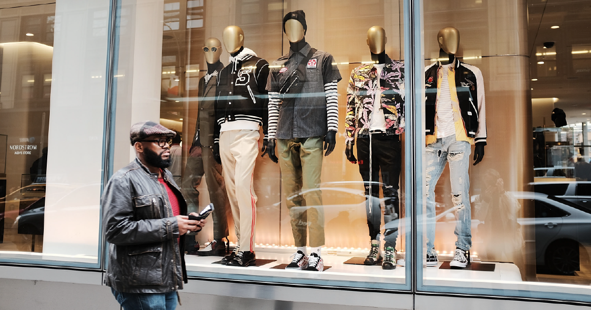 7ef423648 Manhattan's Newest Flagship Department Stores Are Ignoring the Retail  Apocalypse