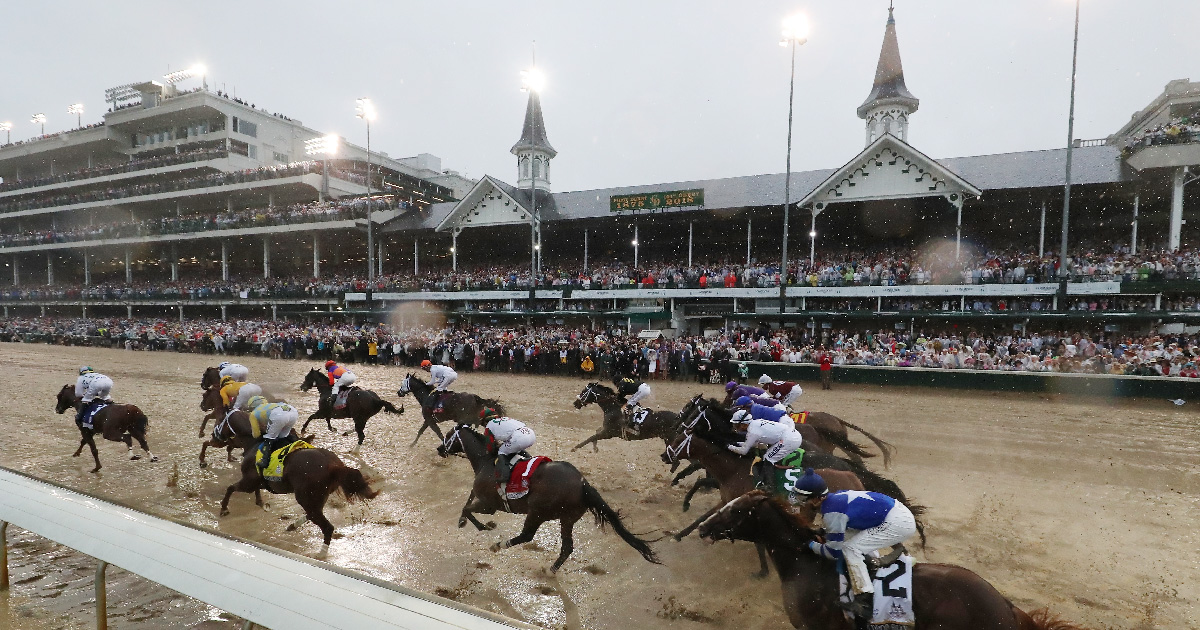 Kentucky Derby: The Horses, The Owners and the Millions At Stake