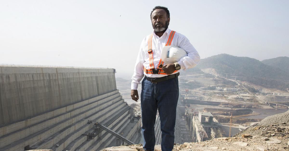 Death on the Nile Haunts Ethiopia's Rebirth