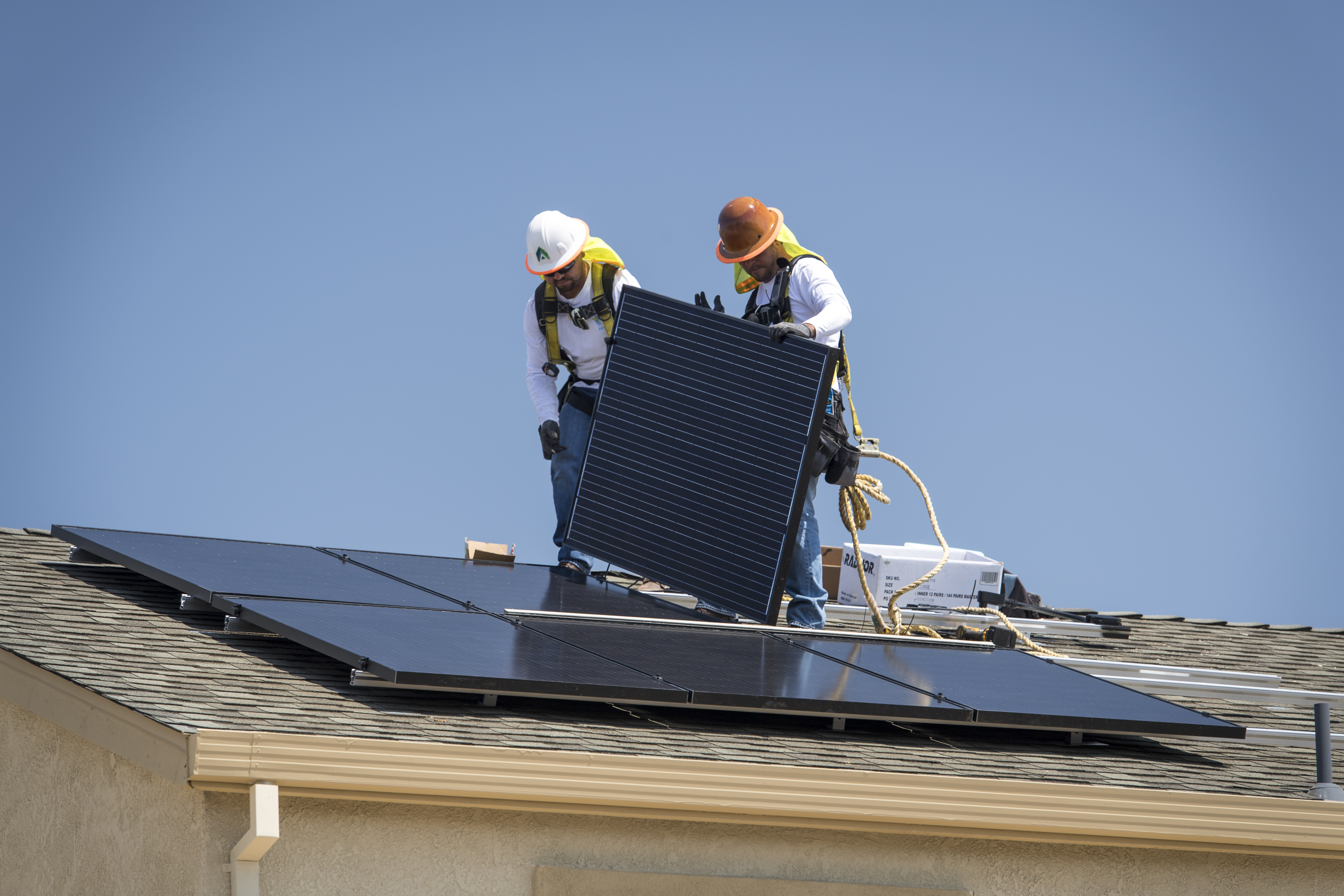 What Happened When I Bought A Home With Sunrun Solar Panels