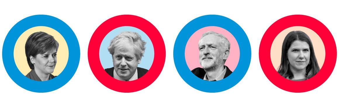 uk prime minister election results 2020