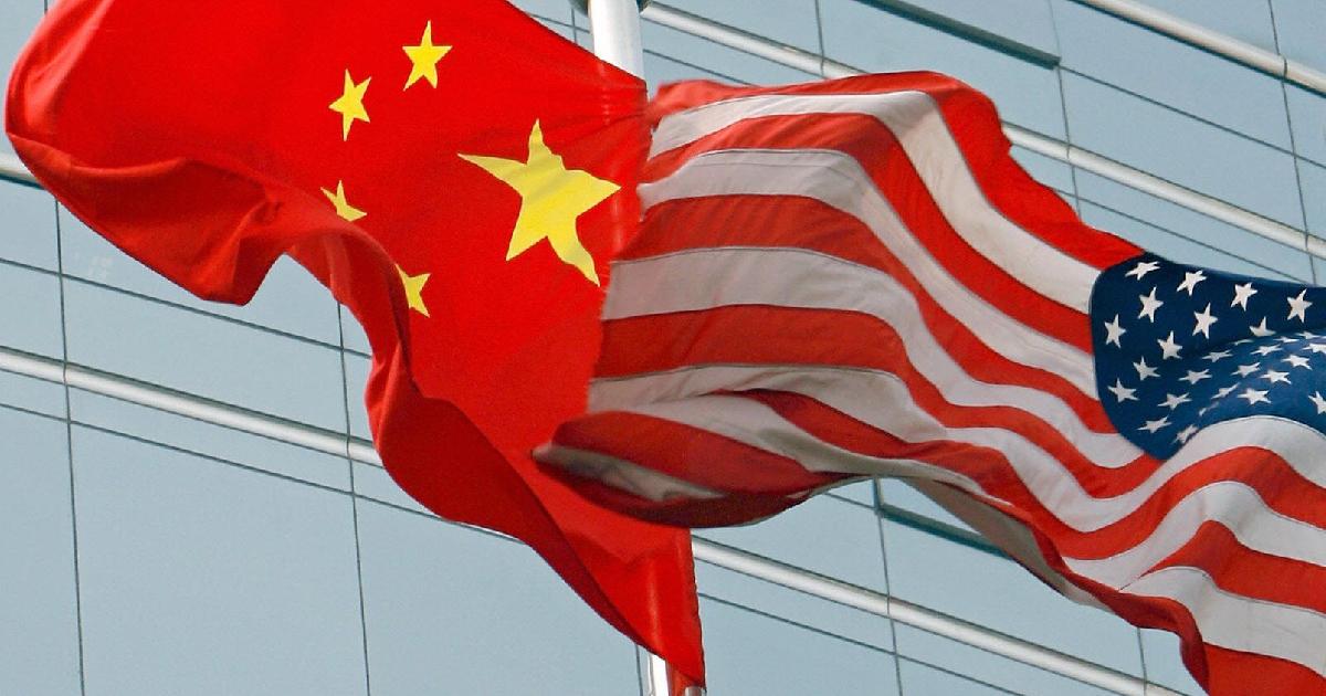 The U S -China Trade War's Global Economic Impact