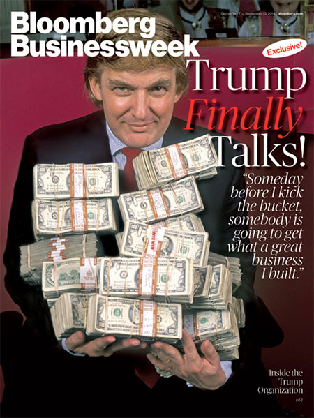 the problems of money and finances of donald j trump and his presidential campaign Trump used $258,000 from his charity to settle legal problems presidential nominee donald trump may the money it spent on his behalf trump is.