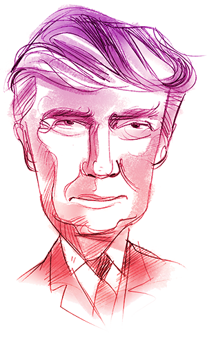 Who Is Donald Trump